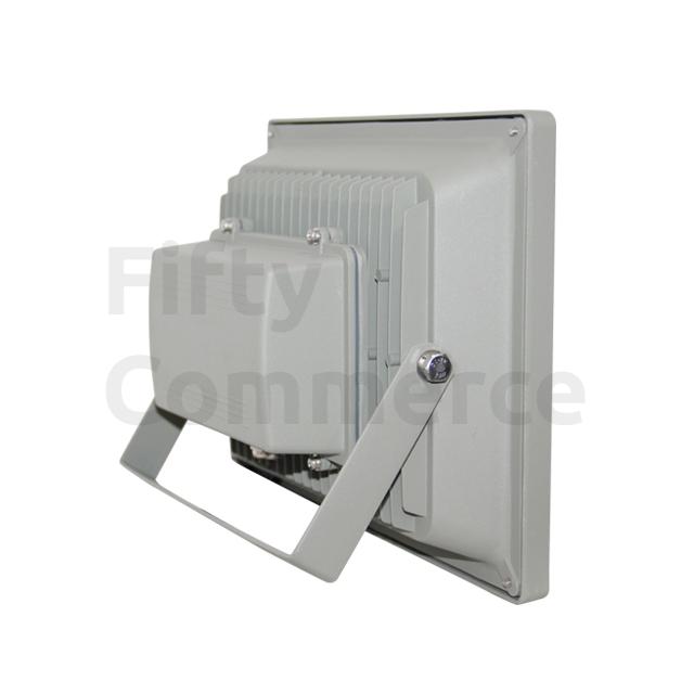 Led bouwlamp 50 Watt daglicht