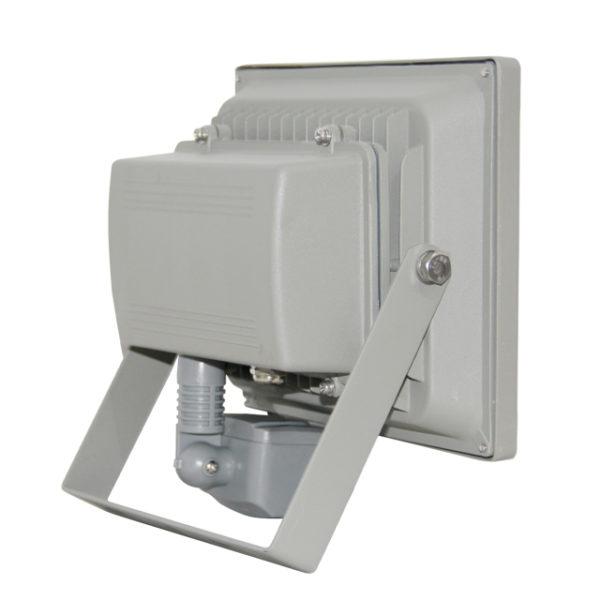 Sensor led bouwlamp 30 Watt koud wit