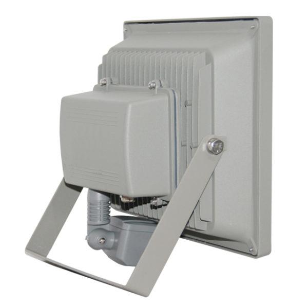Sensor led bouwlamp 50 Watt warm wit