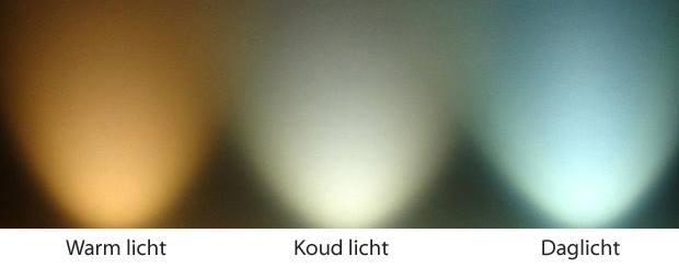 Lichtkleuren